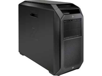 Picture of HP Z8 G4 Workstation Platinum 8260