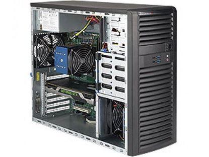 Hình ảnh SuperWorkstation 5039C-I E-2224