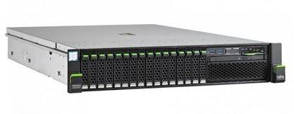 Picture of FUJITSU Server PRIMERGY RX2540 M5 SFF Silver 4210