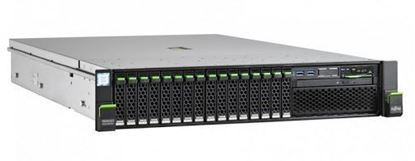Picture of FUJITSU Server PRIMERGY RX2540 M5 SFF Gold 5218R