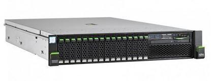 Picture of FUJITSU Server PRIMERGY RX2540 M5 SFF Gold 6256
