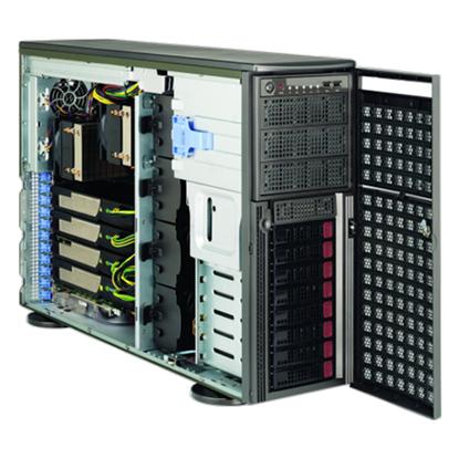 Hình ảnh GPU SuperWorkstation 7049GP-TRT