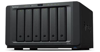 Picture of Synology DiskStation DS1621+