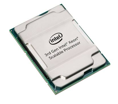 Picture of Intel Xeon Gold 5320H Processor 27.5M Cache, 2.40 GHz