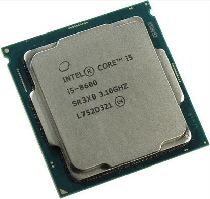Hình ảnh Intel Core i5-8600 Processor 9M Cache, up to 4.30 GHz