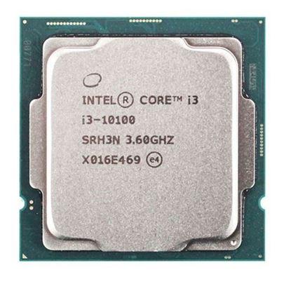 Hình ảnh Intel Core i3-10100 Processor 6M Cache, up to 4.30 GHz
