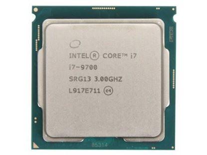 Hình ảnh Intel Core i7-9700 Processor 12M Cache, up to 4.70 GHz