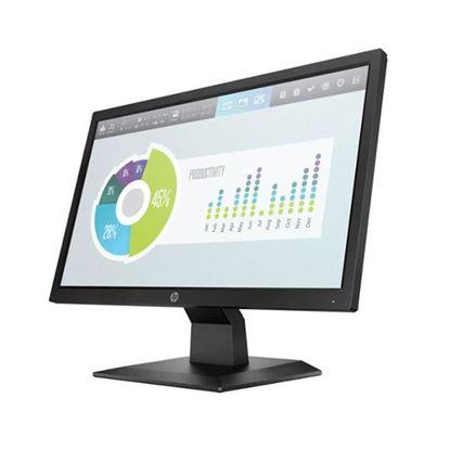 Hình ảnh Màn hình HP P204v 19.5-inch Monitor/ 1600x900/ TN/ VGA/ HDMI (5RD66AA)