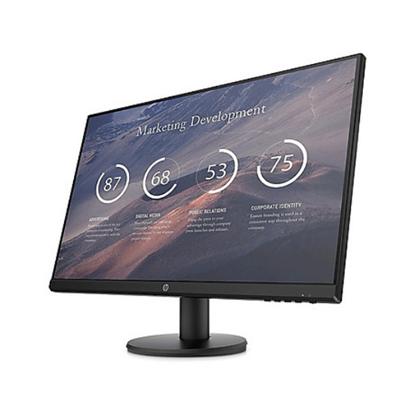 Hình ảnh Màn hình HP P27v G4 27-inch Monitor/ FHD/ IPS/ VGA/ HDMI (9TT20AA)