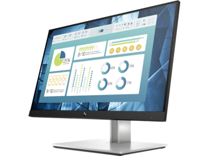 Hình ảnh HP E22 21.5-inch G4 FHD Monitor/ FHD/ IPS/VGA/ HDMI/ DP/ USB Type-A (9VH72AA)