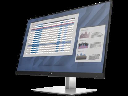 Hình ảnh HP E27 G4 27-inch FHD Monitor/ IPS/ VGA/ HDMI/ DP/ USB Type-A(9VG71AA)