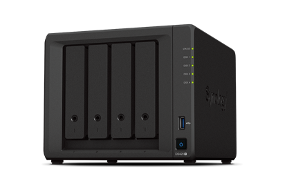 Picture of Synology DiskStation DS420+