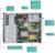 """Hình ảnh Dell PowerEdge T440 3.5"""" Silver 4112"""