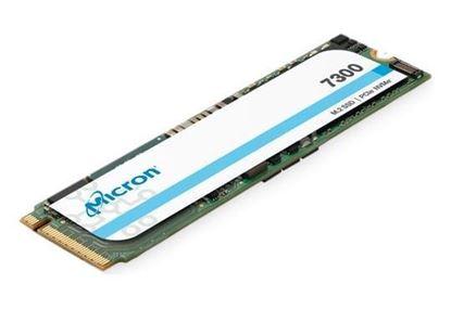 Hình ảnh Micron Enterprise 7300 Pro 960GB PCIe NVMe M.2 3D TLC SSD