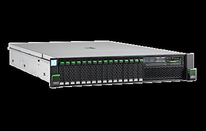 Hình ảnh FUJITSU Server PRIMERGY RX2540 M4 SFF Gold 6138
