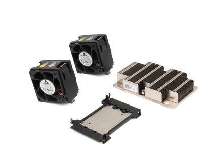Hình ảnh Intel Xeon Bronze 3206R 1.9G, 8C/8T, 9.6GT/s, 11M Cache, No Turbo, No HT (85W) DDR4-2400