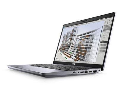 Hình ảnh Dell Precision 3551 Workstation i7-10850H