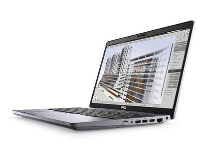 Hình ảnh Dell Precision 3551 Workstation i7-10750H