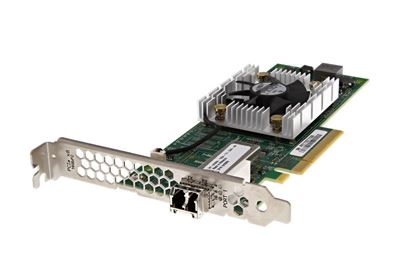 Picture of Qlogic 2660, Single Port 16GB, Fibre Channel HBA, Full Height