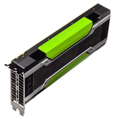 Hình ảnh NVIDIA Tesla P100 GPU computing processor - 12 GB HBM2 - PCIe 3.0 x16