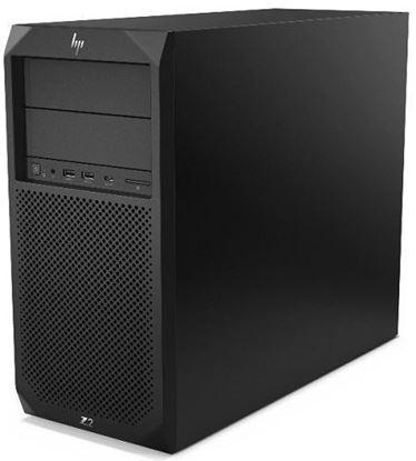 Hình ảnh HP Z2 G4 Tower Workstation E-2224G