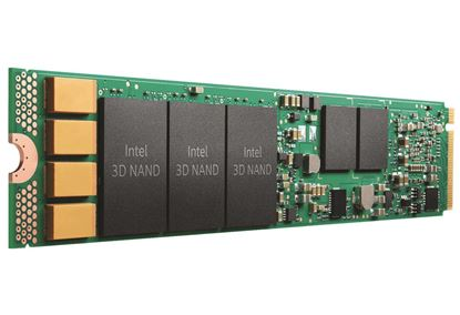 Picture of Intel SSD 670p Series 1.0TB, M.2 80mm PCIe 3.0 x4, 3D4, QLC (SSDPEKNU010TZX199A39P)