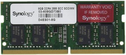 Hình ảnh Synology RAM DDR4 ECC SO-DIMM 8GB (D4ES01-8G)