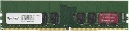 Hình ảnh Synology RAM DDR4-2666 ECC UDIMM 16GB (D4EC-2666-16G)