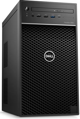 Picture of Dell Precision 3650 Tower Workstation W-1270P