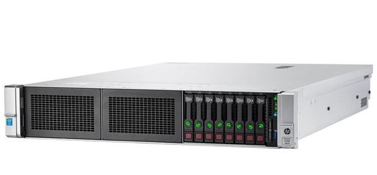 Picture of HPE ProLiant DL380 G10 SFF Silver 4210