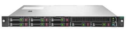 Hình ảnh HPE ProLiant DL160 G10 SFF Silver 4210R